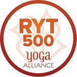 Logo der Yoga Alliance