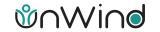 Logo von unwind.at