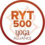 Logo der Yoga Alliance